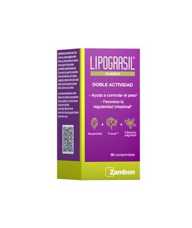 Lipograsil Comp Recubiertos...