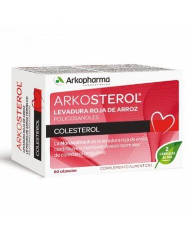 Arkosterol Regula...