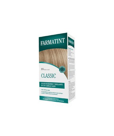 Farmatint 135 ml Rubio Miel