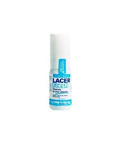 Lacerfresh Spray 15 ml