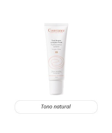 Avene Couvrance Maquillaje...