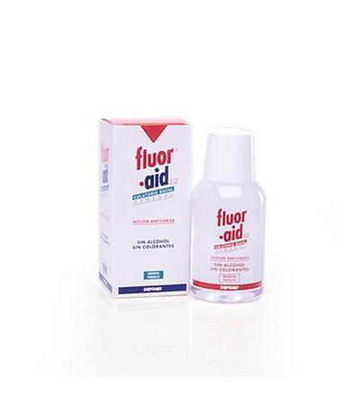 Fluor Aid Colutorio Semanal...