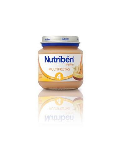 Nutriben Multifrutas Potito...