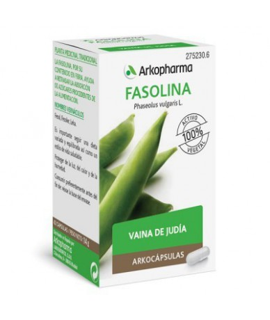 Fasolina Arkocapsulas 200...