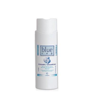Blue Cap Champu 400 ml