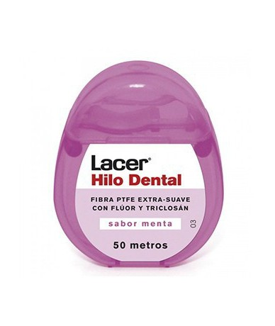Lacer Hilo Dental 50 M