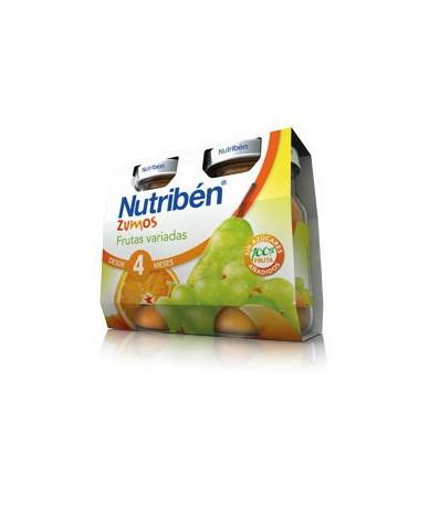 Nutriben Zumo Frutas...