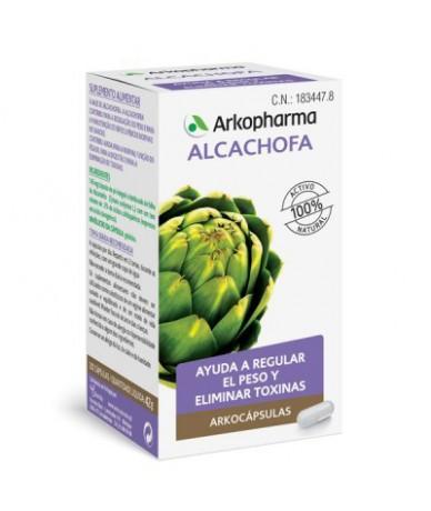 Arkopharma Alcachofa 200...