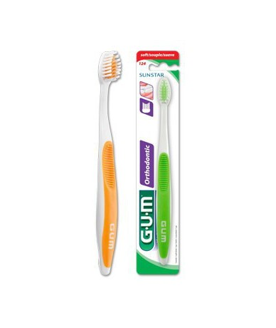Cepillo Dental Adulto Gum-...