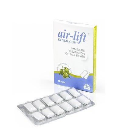 Air-Lift Buen Aliento...
