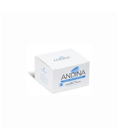 Andina Crema Decolorante 30 ml