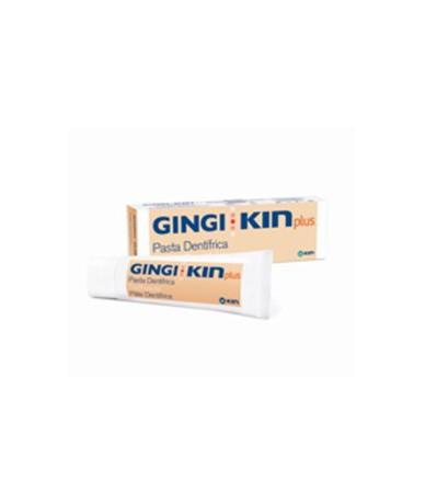 Gingi Kin Plus Pasta Dental...