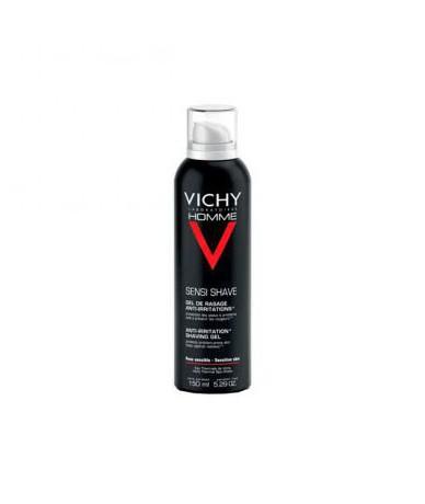 Vichy Homme Gel Afeitar...