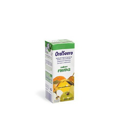 Oralsuero 200 ml Brick