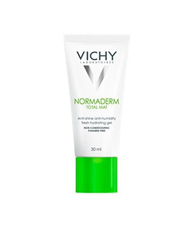 Vichy Normaderm Total Mat...