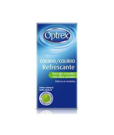 Optrex Colirio Refrescante...