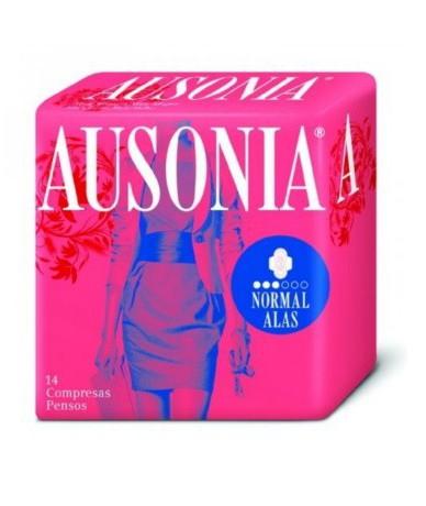 Compresa Ausonia Air Dry Ala14