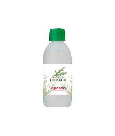 Alcohol de Romero Aposan 250ml