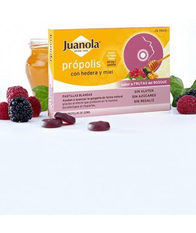 Juanola Propolis Hiedra...