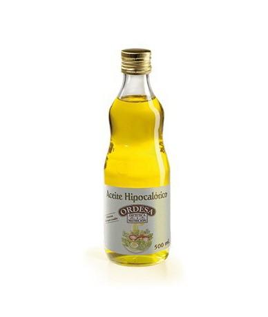 Aceite Hipocalorico Ordesa...