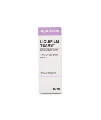 Liquifilm Lagrimas15 ml