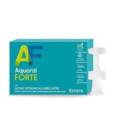 Aquoral Forte Gotas...