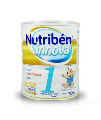 Nutriben Innova1 Leche...