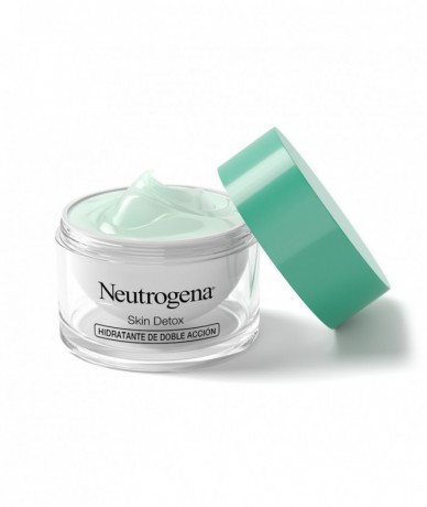 Neutrogena Detox Hidratante...