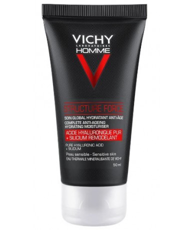 Vichy Homme Structure Force...