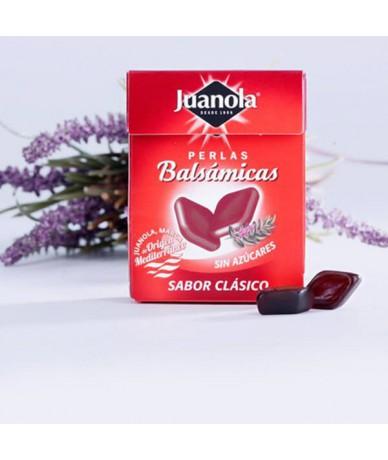 Juanola Perlas Sabor...