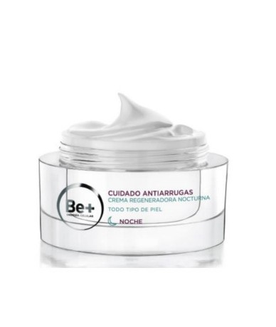 BE+ REGENADORA NOCTURNA 50 ML