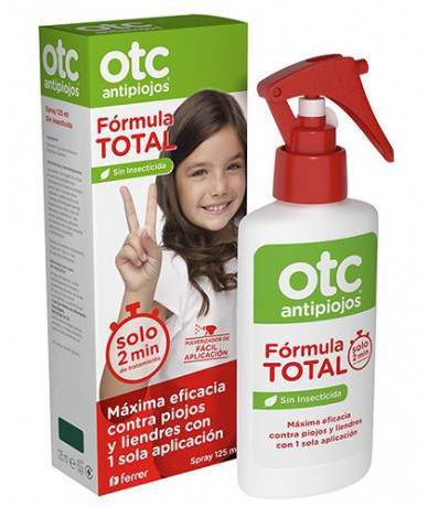 OTC ANTIPIOJOS FORMULA T125 ML