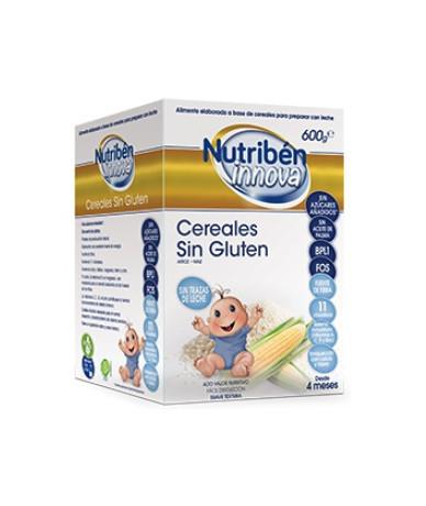 Nutriben Innova Cereales...