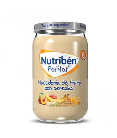 Nutriben Macedonia De...