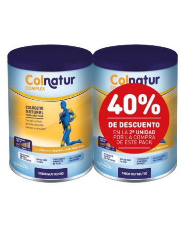 Colnatur Complex Colágeno...