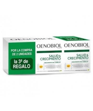 Pack Oenobiol Salud &...