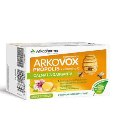 Arkovox Própolis y Vitamina...