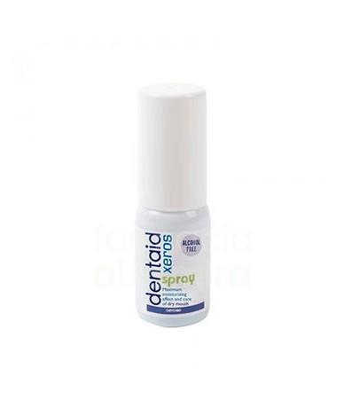 Xerosdentaid Spray 15 ml