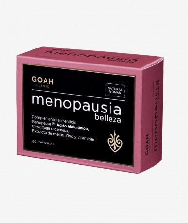 Goah Menopausia Belleza 60...