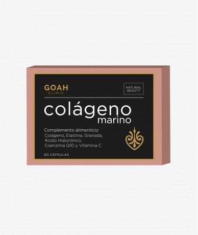 Goah Colageno Marino 60...