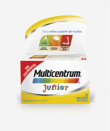 Multicentrum Junior 30...