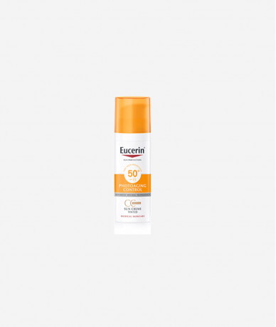 Eucerin Sun Protection...