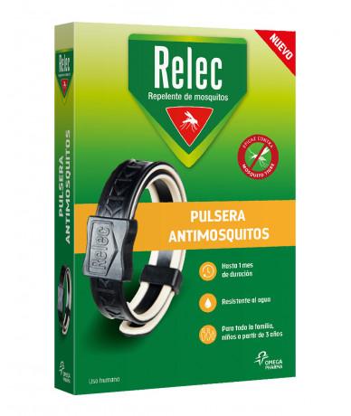 Relec Pulsera Antimosquitos...