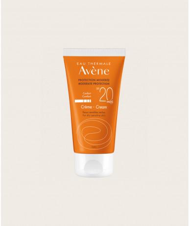 Avene SPF20 Crema 50 ml