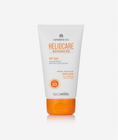 Heliocare Advanced XF Gel...