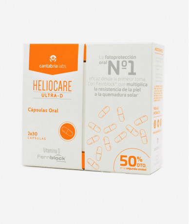 Duplo Heliocare Ultra-D 60...