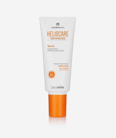 Heliocare Advanced Spray...