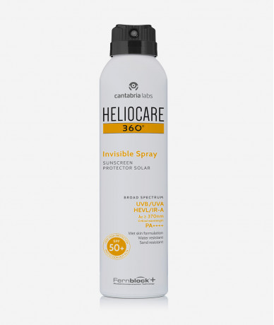 Heliocare 360º Spray...