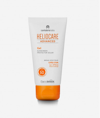 Heliocare SPF50 Gel