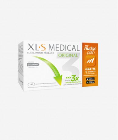 XLS Medical Original 90 Sticks